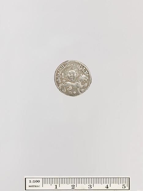 Dirham of Ghiyath al-Din Kai Khusrau II (r. 1237–46), Kay Khusrow II (r. 1237–45), Silver