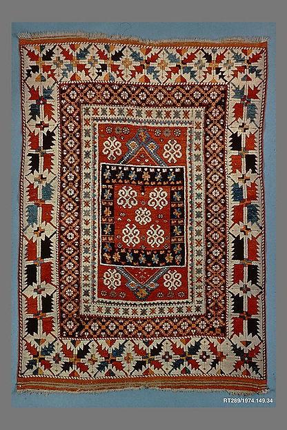 Carpet, Wool