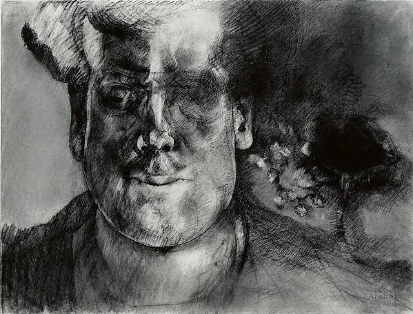 The Unknown Artist blogs on Art: Glenn Sujo - A Radical Artist