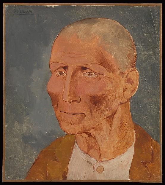 Josep Fondevila, Pablo Picasso (Spanish, Malaga 1881–1973 Mougins, France), Oil on canvas