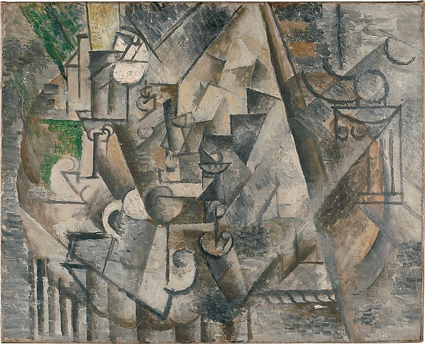 Chess, Pablo Picasso (Spanish, Malaga 1881–1973 Mougins, France), Oil on canvas