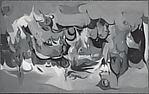 Vista at the Edge of the Sea, Leon Kelly (American, Philadelphia, Pennsylvania 1901–1982 Long Beach Island, New Jersey), Oil on canvas