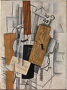 "Violin and Sheet Music: ""Petit Oiseau"""