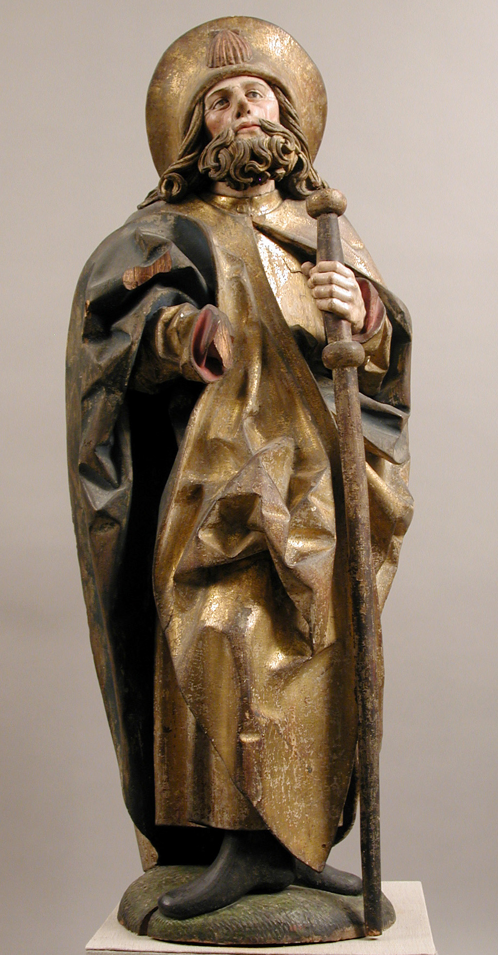 saint james the greater south german the met
