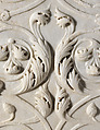 Elements from a Tomb in the Holy Sepulchre, Marble