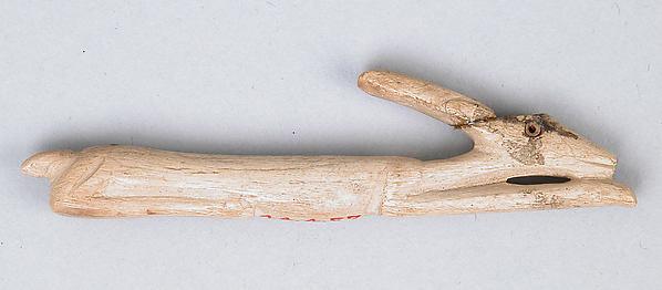 Hare, Ivory, Byzantine