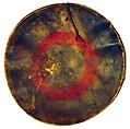 Frame Drum, Shonshone / Shoshonean, wood (ash?), skin (sheepskin), Native American (Shoshone)