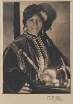 Aïda, A Maid of Tangier