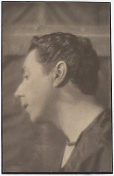 Baron Adolf de Meyer
