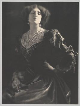 [Lady Ottoline Morrell]