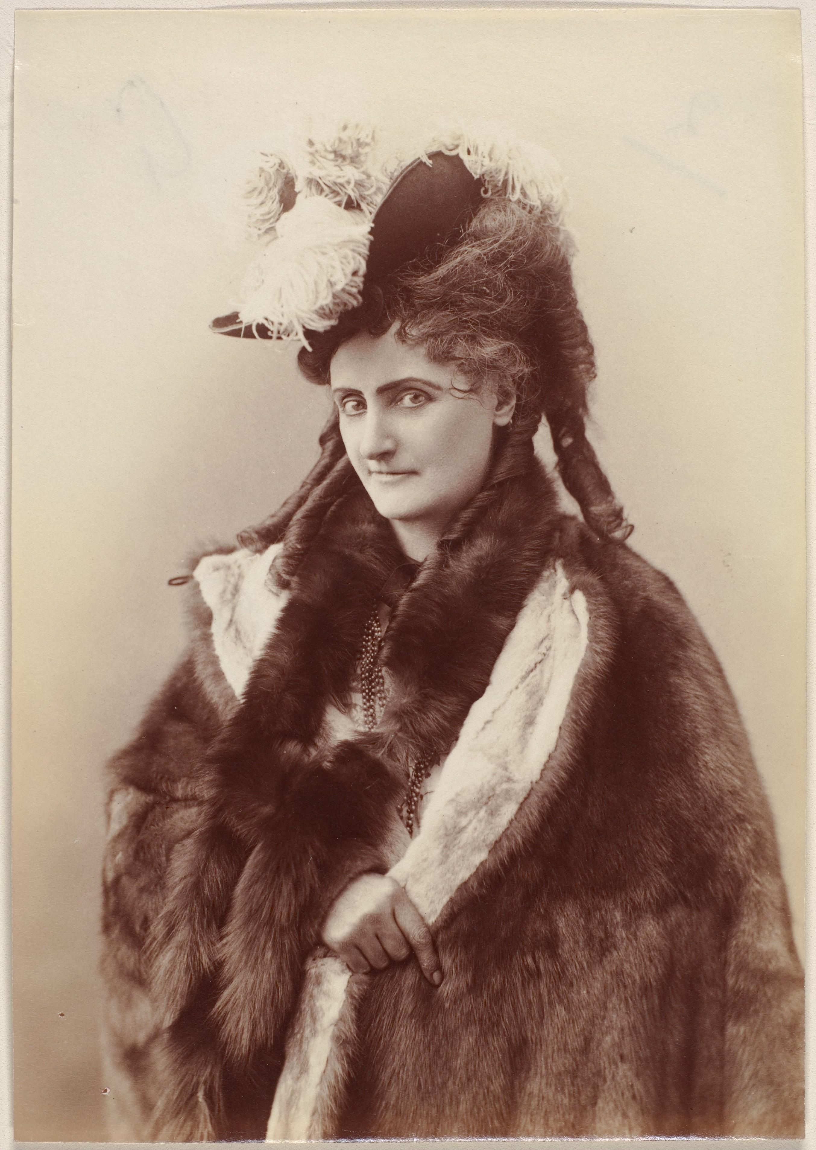 Pierre Louis Pierson Countess De Castiglione The Met
