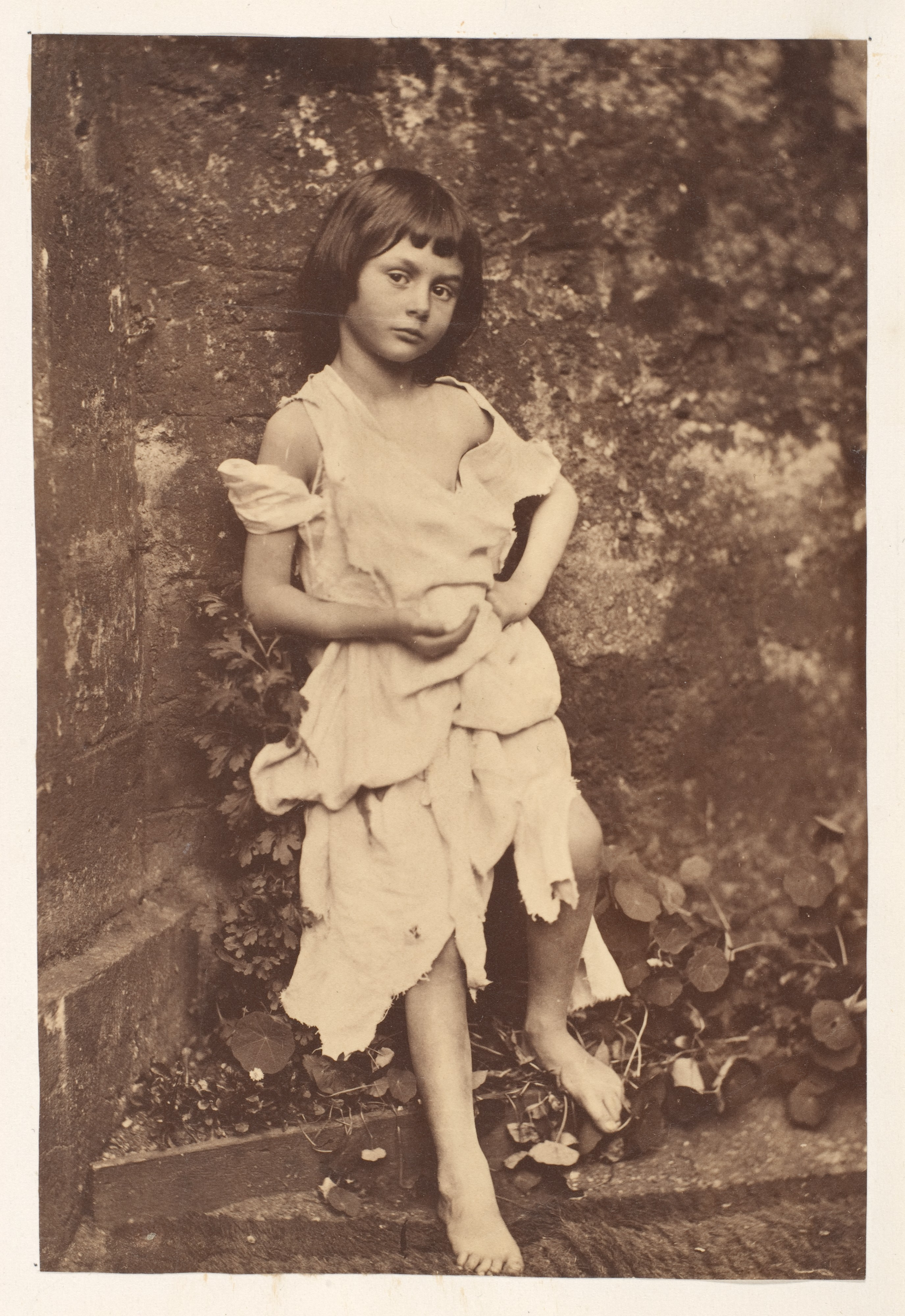 Alice Liddell as