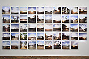 The 49 States, Matthew Jensen (American, born 1980), Chromogenic prints