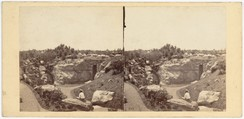 [Collection of 3,885 Stereographic Views of the Architecture, Sculpture, Landscape, and Pathways of Central Park, with Related Street Scenes of New York City], Various, American, Albumen silver prints; gelatin silver prints