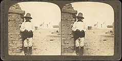 [Group of 48 Stereograph Views of Arizona and the Surrounding Area], H. C. White Company (American), Albumen silver prints