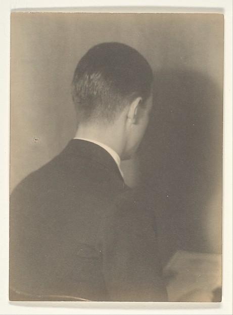 William Russell Bogert, Jr., Man Ray (American, Philadelphia, Pennsylvania 1890–1976 Paris), Gelatin silver print