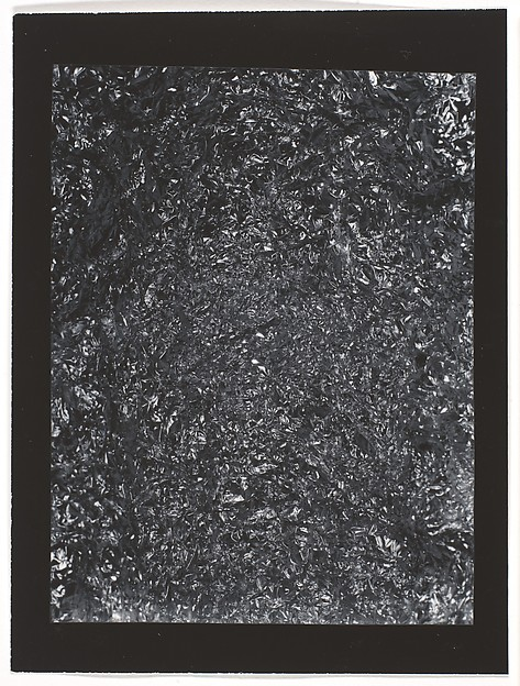 Cathedral, James Welling (American, born 1951), Gelatin silver print