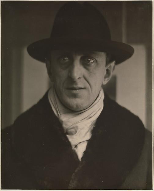Marsden Hartley, Alfred Stieglitz (American, Hoboken, New Jersey 1864–1946 New York), Gelatin silver print