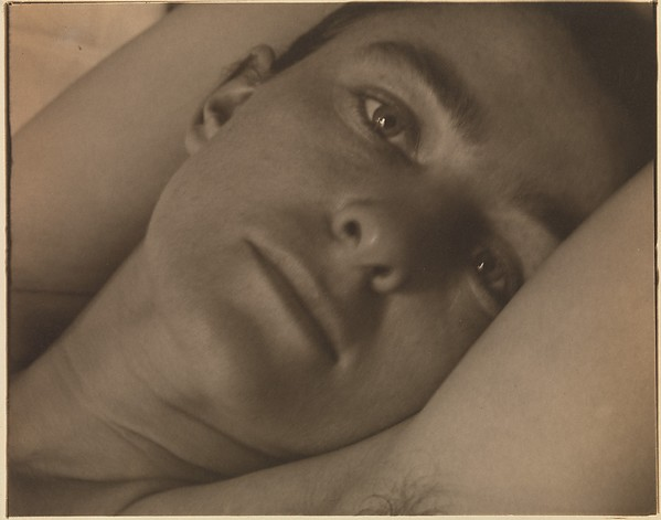 Rebecca, New York, Paul Strand (American, New York 1890–1976 Orgeval, France), Palladium print