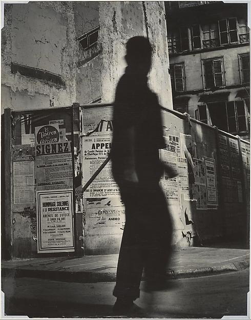 Call, Otto Steinert (German, 1915–1978), Gelatin silver print