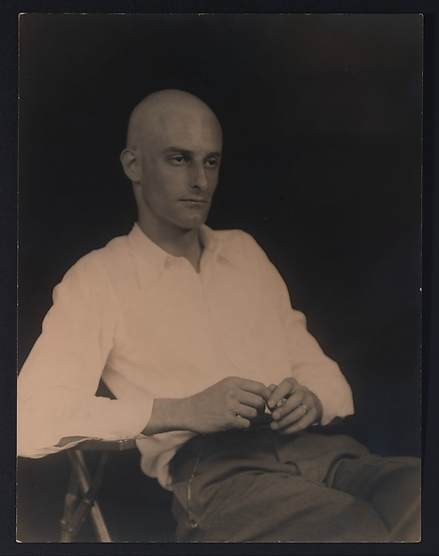 Julien Levy, Berenice Abbott (American, Springfield, Ohio 1898–1991 Monson, Maine), Gelatin silver print