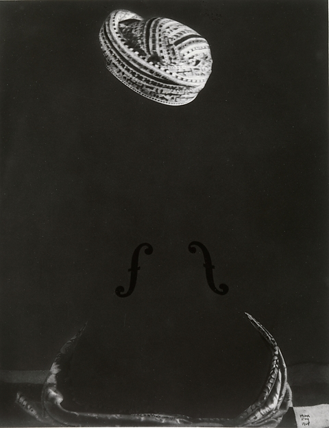 The Other Series (After Man Ray), Kathy Grove (American, born 1948), Gelatin silver print