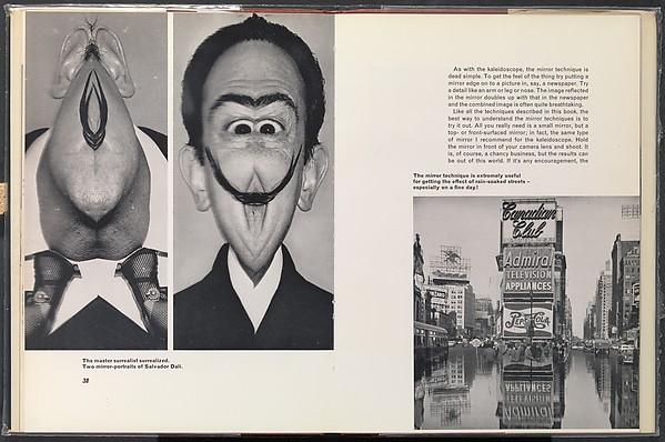 Weegee's Creative Photography, Weegee (American, born Ukraine (Austria), Złoczów (Zolochiv) 1899–1968 New York)