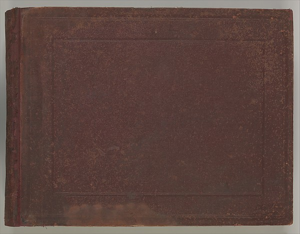 [Album of Paris Crime Scenes], Attributed to Alphonse Bertillon (French, 1853–1914), Gelatin silver prints