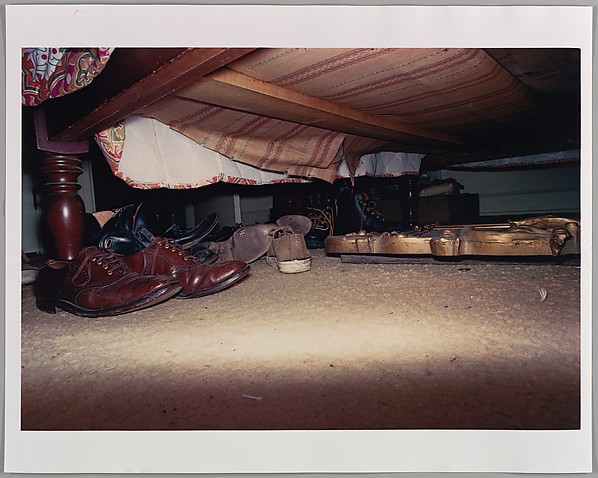 14 Pictures, William Eggleston (American, born Memphis, Tennessee, 1939), Ink on paper