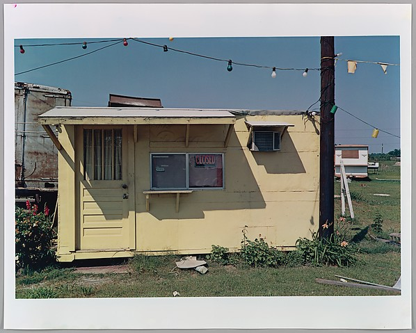 Untitled, William Eggleston (American, born Memphis, Tennessee, 1939), Dye-transfer print