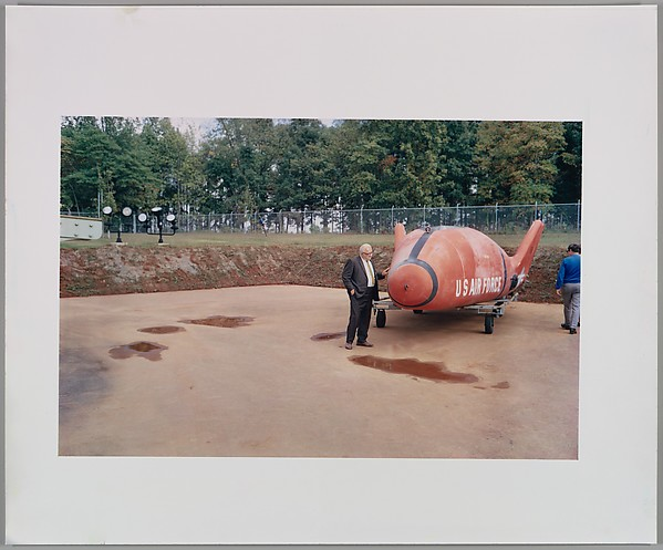 Untitled (Huntsville, Alabama), William Eggleston (American, born Memphis, Tennessee, 1939), Dye-transfer print
