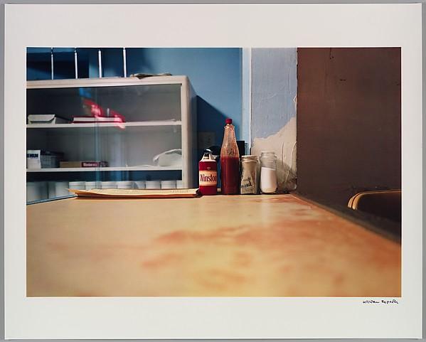 Untitled (Louisiana), William Eggleston (American, born Memphis, Tennessee, 1939), Dye-transfer print