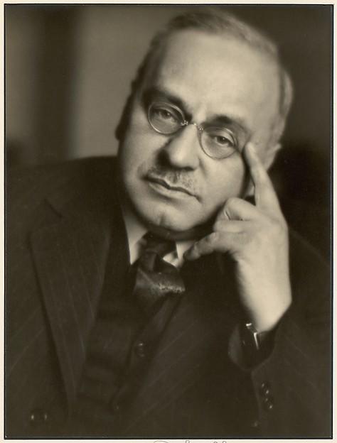 Alfred Adler, Carmel, Johan Hagemeyer (American, born The Netherlands, 1884–1962), Gelatin silver print