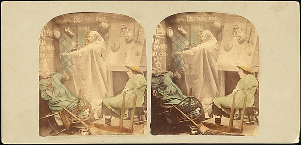 [Group of 250 Stereograph Views From the London Stereoscopic Company, 1860-1870, Many Hand-Colored to Illustrate Books], London Stereoscopic Company (British), Albumen silver prints