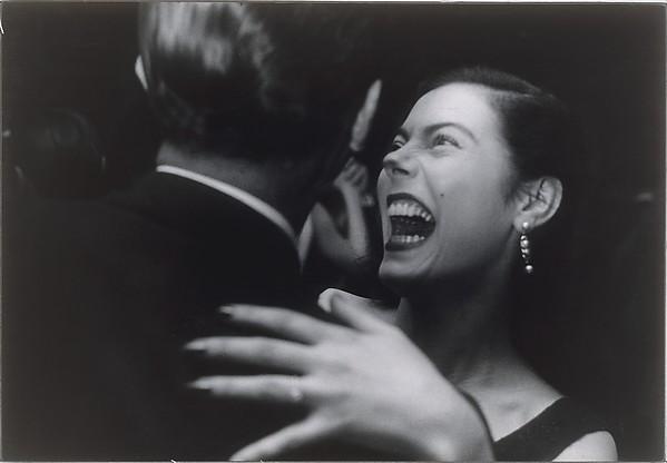 El Morocco, New York, Garry Winogrand (American, 1928–1984), Gelatin silver print