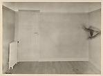 [Room with Eye], Maurice Tabard (French, Lyons 1897–1984 Nice), Gelatin silver print