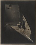 Weir's Close - Edinburgh, Alvin Langdon Coburn (British, Boston, Massachusetts 1882–1966 Wales), Platinum print