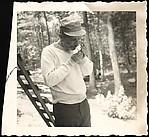 [Walker Evans, Westbrook, Connecticut], Unknown (American), Gelatin silver print