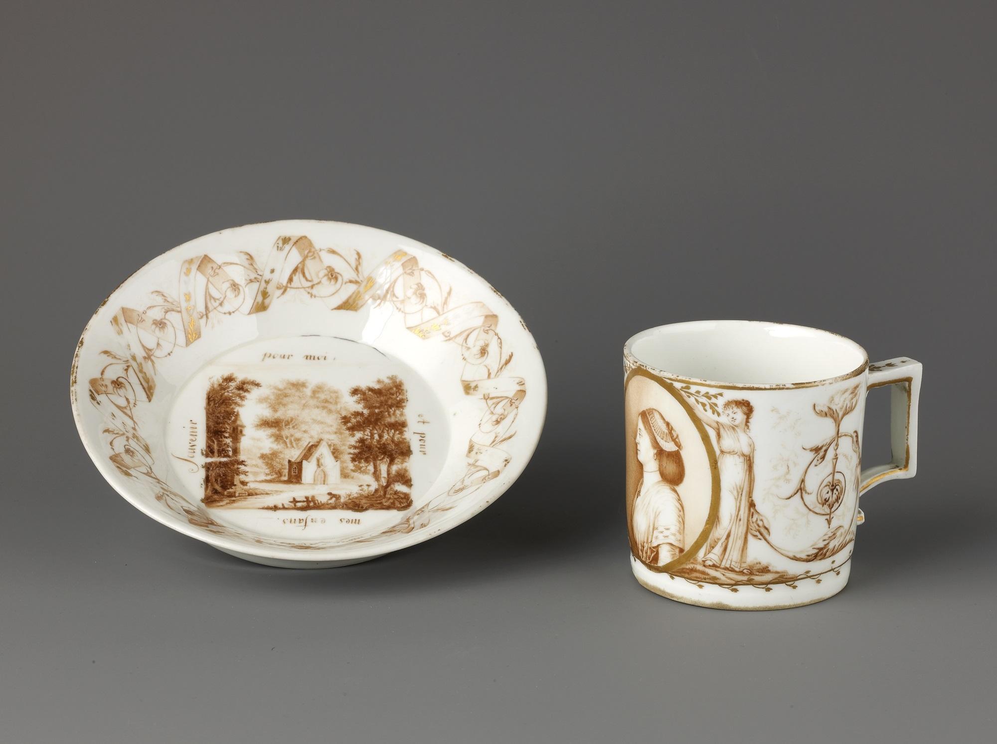 nymphenburg porcelain marks dating